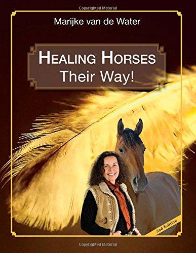 9780981049229: Healing Horses: Their Way!