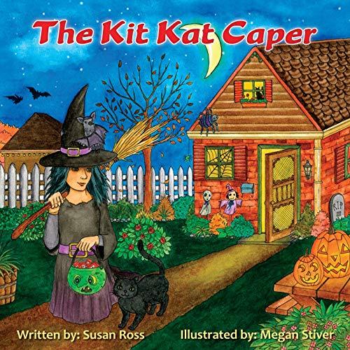 9780981063416: The Kit Kat Caper