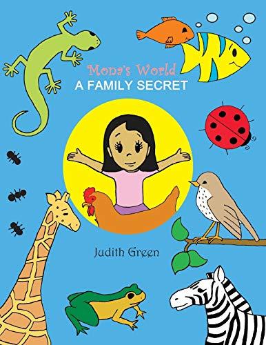 A Family Secret: Judith Green
