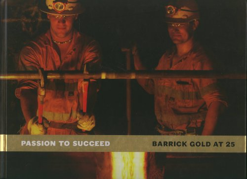 Passion to Succeed: Stoffman, Daniel