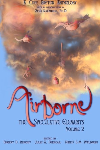 Airborne: The Speculative Elements: Peter Andrew Smith