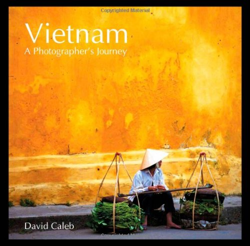 9780981108216: Vietnam A Photographer's Journey