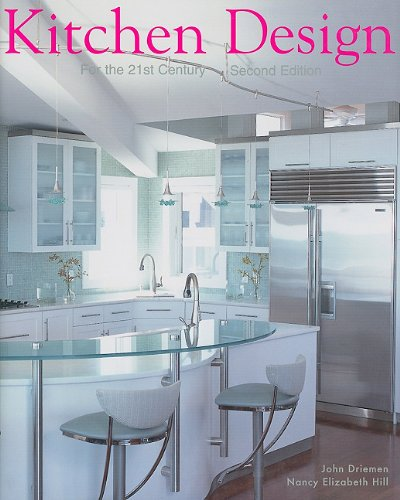9780981133508: Kitchen Design for the 21st Century