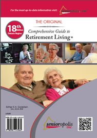 9780981143262: Comprehensive Guide to Retirement Living, 18th Edition, Ontario Region