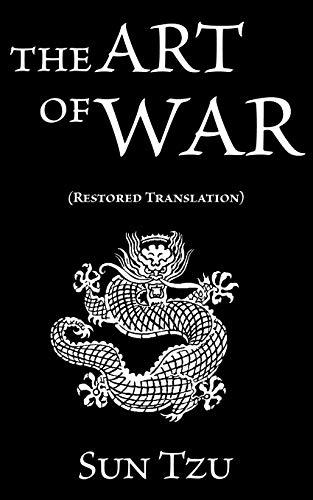 9780981162638: The Art of War