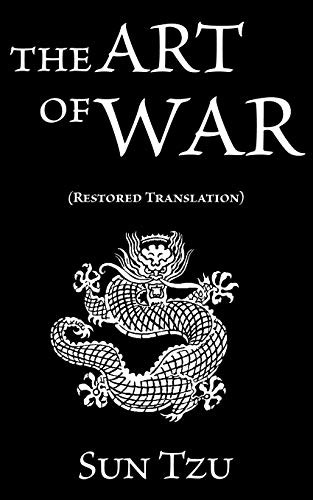 9780981162638: Sun Tzu: The Art of War (Restored Translation)