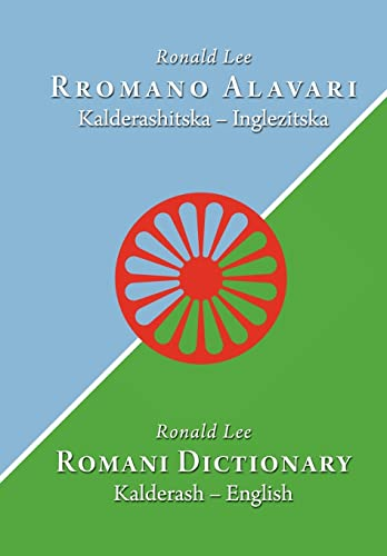 9780981162645: Romani Dictionary: Kalderash - English