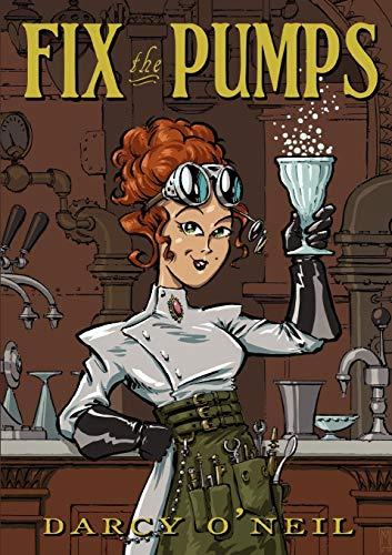 9780981175911: Fix the Pumps