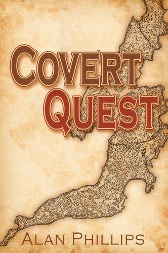 Covert Quest: Alan Phillips