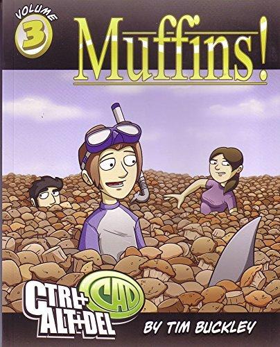 9780981216348: Ctrl+Alt+Del Volume 3: Muffins