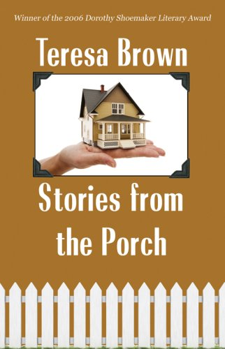 9780981218007: Stories From the Porch