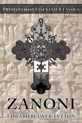 9780981224428: Zanoni
