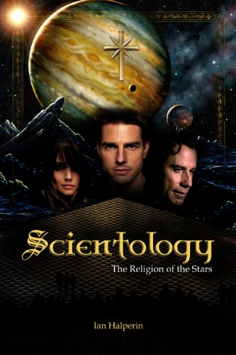 9780981239613: Scientology: The Religion of the Stars