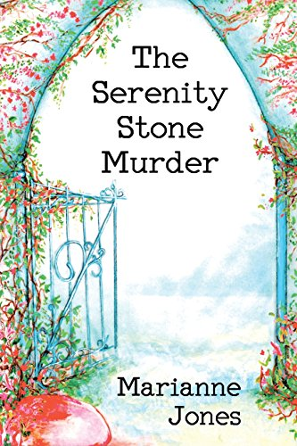 9780981251684: The Serenity Stone Murder