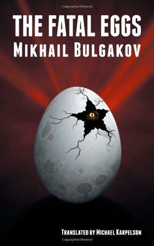 9780981269528: The Fatal Eggs