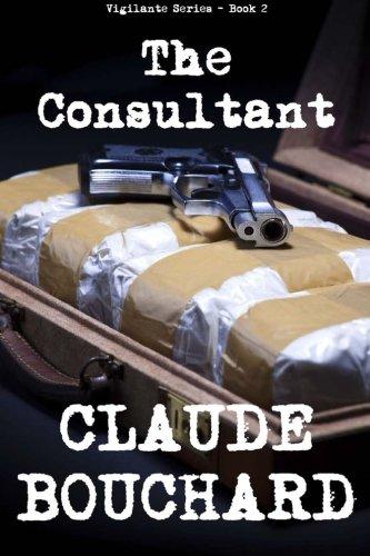 The Consultant: Mr. Claude Bouchard