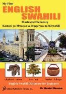 9780981286303: Beginner's Dictionary for English and Swahili (Swahili Edition)