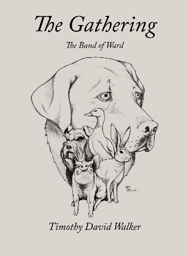 The Gathering: Timothy david Walker