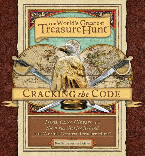 9780981309934: The World's Greatest Treasure Hunt: Cracking the Code