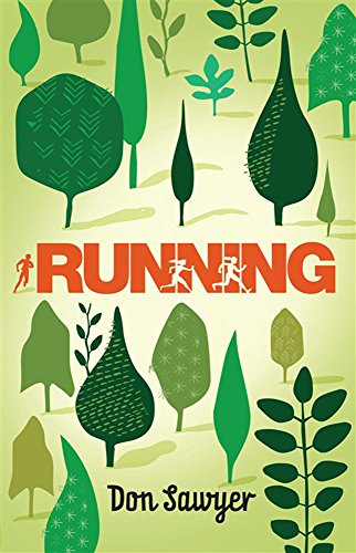 Running (0981316468) by Don Sawyer