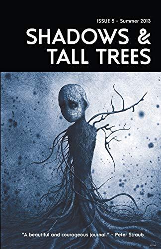 9780981317724: Shadows & Tall Trees 5