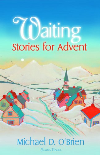 9780981318455: Waiting Stories for Advent