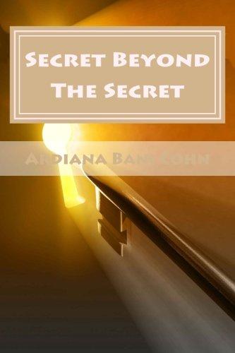 Secret Beyond the Secret