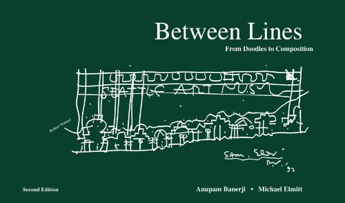 Between Lines: From Doodles to Composition