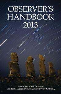9780981329291: Observer's Handbook: 2013