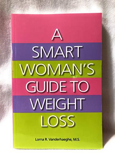 LORNA VANDERHAEGHE Weight Loss Book, 1 EA: Lorna R. Vanderhaeghe