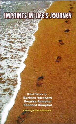 Imprints in Life's Journey: Barbara Verasami, Dwarka