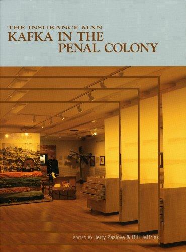 The Insurance Man: Kafka in the Penal