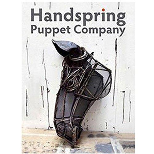 9780981432830: Handspring Puppet Company