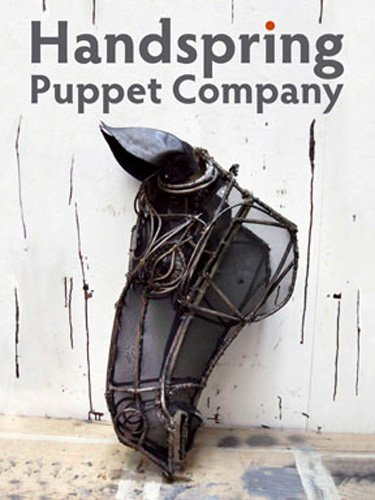 9780981432854: Handspring Puppet Company