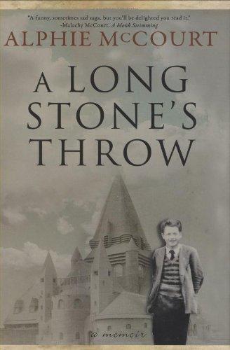 9780981453552: A Long Stone's Throw
