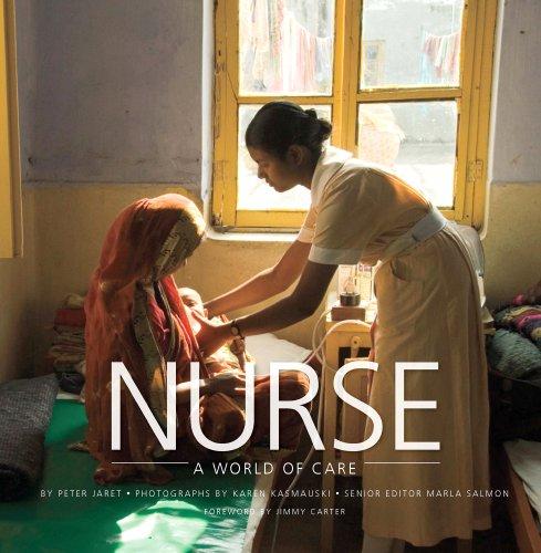 9780981456508: Nurse: A World of Care