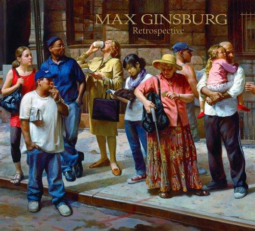 9780981457741: Ginsburg Retrospective