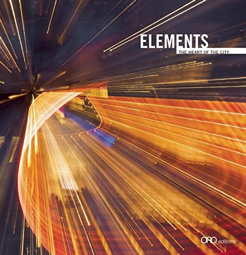 Elements: The Heart of the City: Guy Allenby