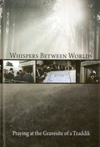 9780981463155: Whispers Between Worlds