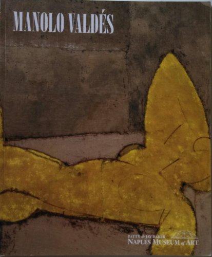 Manolo Valdes, December 6, 2011 - March: Ebony, David (Intro)