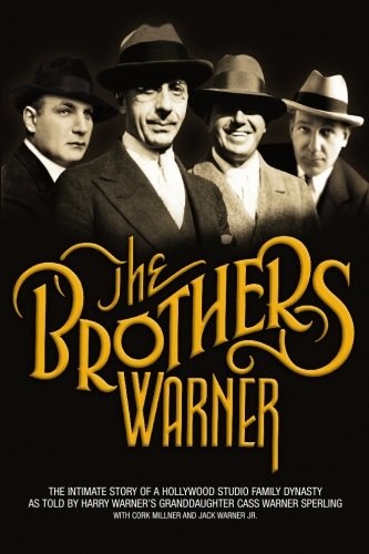 9780981471204: The Brothers Warner