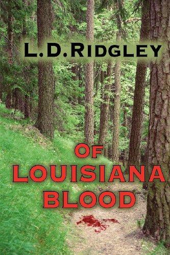9780981473543: Of Louisiana Blood