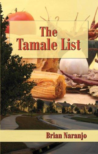 9780981473963: The Tamale List