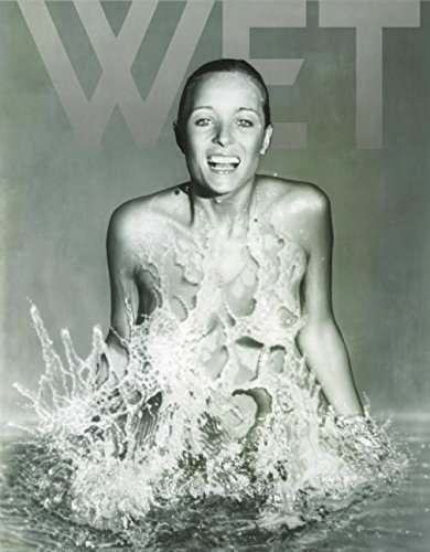 Making WET: The Magazine of Gourmet Bathing (098148462X) by Leonard Koren