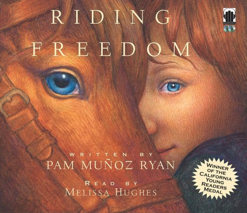 9780981489049: Riding Freedom