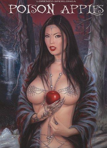 9780981489544: Poison Apples