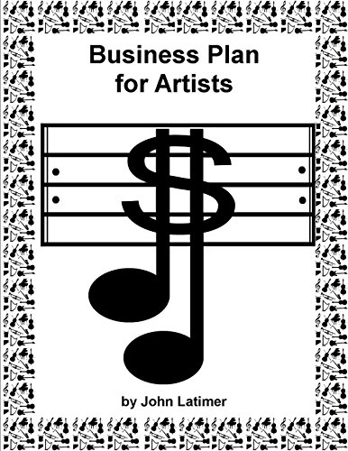 9780981493497: Business Plan for Artists