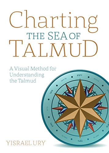9780981497488: Charting the Sea of Talmud