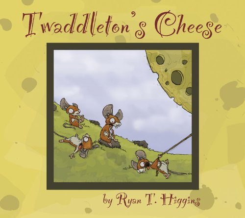Twaddleton's Cheese: Higgins, Ryan T