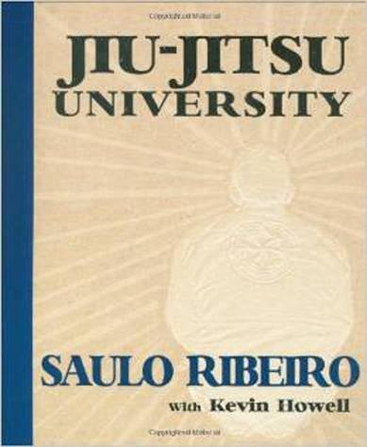 9780981504438: Jiu-Jitsu University